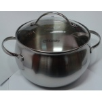 FEEL MAESTRO Garnek inox 3L  indukcja  MR-3516-20